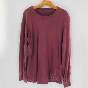 American Eagle Outfitters Vintage Fit Long Sleeve